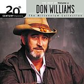 20th Century Masters: The Millennium... Vol. 2 by Don Williams