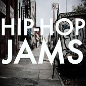 Hip-Hop Jams de Various Artists
