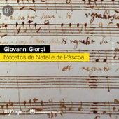 Giovanni Giorgi | Motetos de Natal e de Páscoa de Various Artists