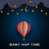 Baby Nap Time – Classical Lullaby, Calm Sleep, Sweet Dreams, Night Sounds to Bed, Melodies for Youngest by All Kids Music Revolution