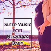 Sleep Music for Newborn Baby – Pregnancy Sounds, Deep Meditation, Peaceful Sleep, Calming Sounds for Future Mom de Healing Sounds for Deep Sleep and Relaxation