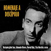 Homenaje a Discépolo von Various Artists