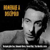 Homenaje a Discépolo de Various Artists
