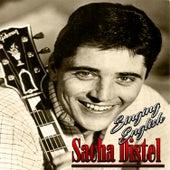 Sacha Distel - Singing English von Sacha Distel