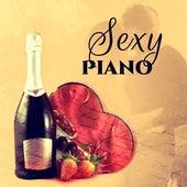Sexy Piano – Sensual Piano Music, Mellow Jazz Instrumental, Easy Listening, Sexy Jazz, Night Music, Erotic Piano by The Jazz Instrumentals