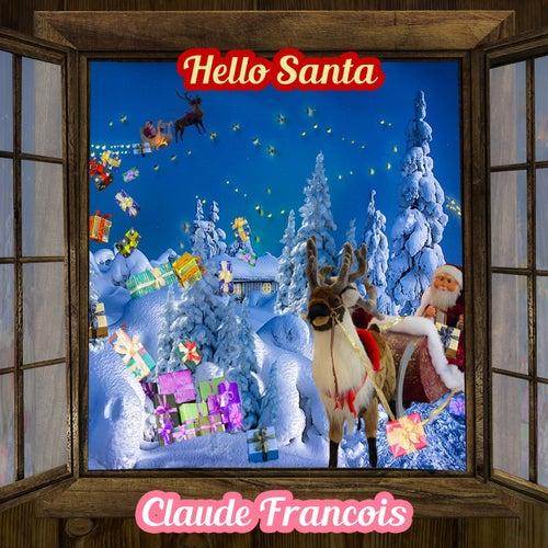 Hello Santa de Claude François