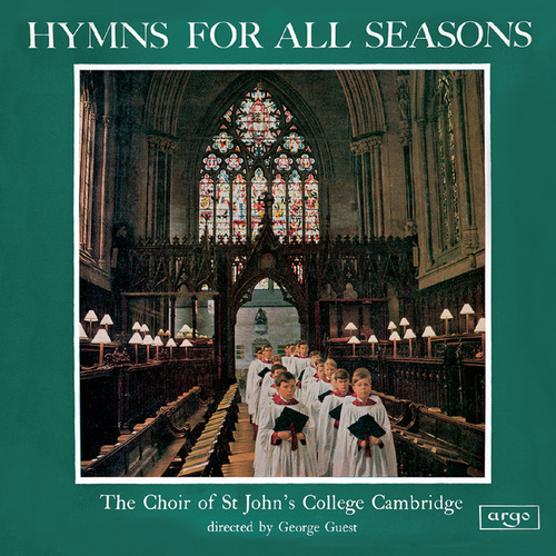Hymns For All Seasons by George Guest