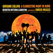 A Clandestine Night In Rome de Enrico Melozzi
