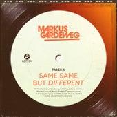 Same Same but Different von Markus Gardeweg