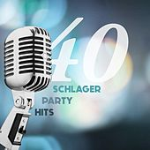 40 Schlager Party Hits von Various Artists