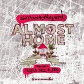 Almost Home von Sultan + Shepard