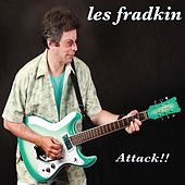 Attack!! by Les Fradkin