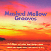 Mashed Mellow Grooves de Various Artists