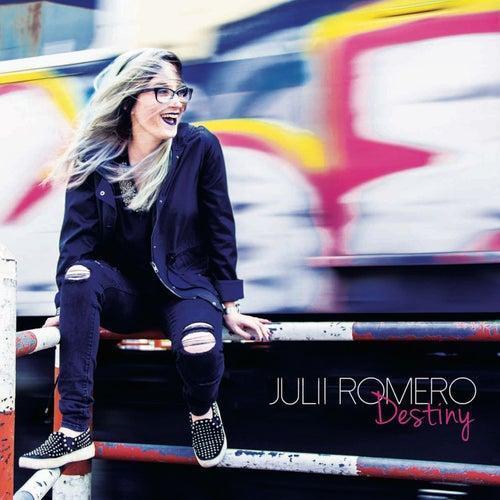 Destiny by Julii Romero
