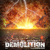 Demolition feat. Armanni Reign di Dieselboy, Bare, Mark The Beast