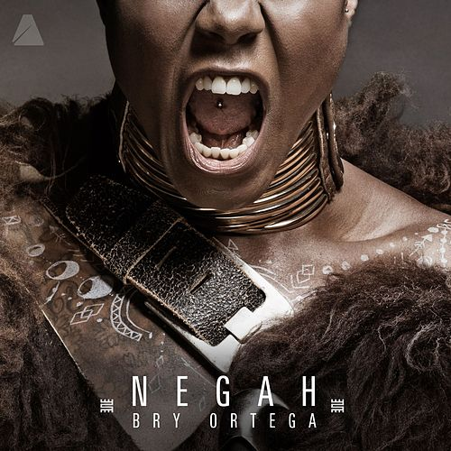 Negah (Original Mix) by Bry Ortega