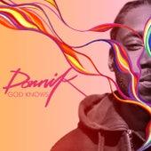 God Knows by Dornik