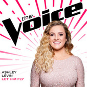 Let Him Fly (The Voice Performance) by Ashley Levin