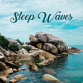 Sleep Waves – Peaceful Sounds of Nature, Relaxing Music, Ocean Sounds, Gentle New Age, Easy Listening Before Sleep de Sounds Of Nature