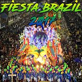 Fiesta Brazil 2017 by Various Artists