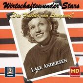 Wirtschaftswunder-Stars: Lale Andersen
