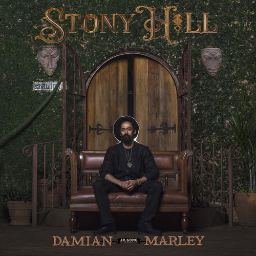 Stony Hill by Damian Marley