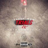 Trials & Tribulations (feat. P-Town) von Telly Mac