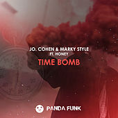 Time Bomb von Marky Style