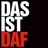 Das Ist Daf by D.A.F.