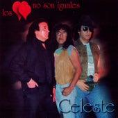 Los Corazones No Son Iguales by Celeste