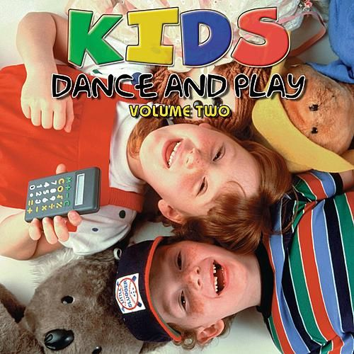 Kids Dance and Play, Vol. 2 by Various Artists
