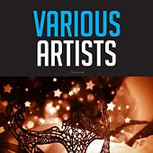 Masquerade de Various Artists