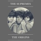 The Origins de The Supremes