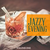 Jazzy Evening, Vol. 1 (Relaxing Electronic Jazz Music For Dinner, Restaurant and Coffee Bar) by Various Artists