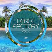 Dance Factory, Vol. 6 di Various Artists
