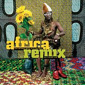 Africa Remix (Ah Freak Iya) (Contempory Music of a Continent) by Various Artists