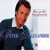 Starportrait Peter Alexander von Peter Alexander