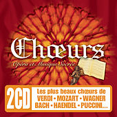 Super Hits Choeurs by Various Artists