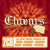 Super Hits Choeurs von Various Artists