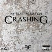 Crashing (feat. Scratch) von IQ