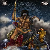Gods in the Spirit by Nottz
