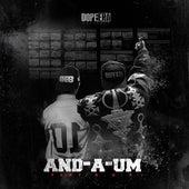 And-A-Um (feat. B.o.B) de Mistah F.A.B.