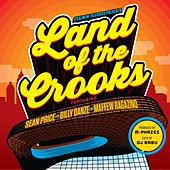 Land of the Crooks (feat. DJ Babu) von Maffew Ragazino