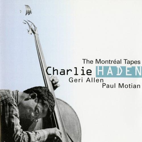 The Montréal Tapes by Paul Motian