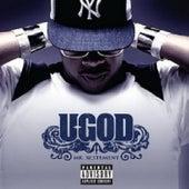 Mr. Xcitement by U-God