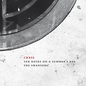 Ten Notes on a Summer's Day (The Swansong) by Crass