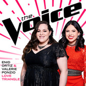 Love Triangle (The Voice Performance) by Valerie Ponzio