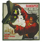 Hate Runs Deep by Saukrates