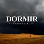 Dormir Com Chuva e Trovão de Sons da Natureza Projeto ECO Brasil