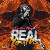 Real Youth by Fantan Mojah